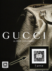 gucci_ad_with_qr_code