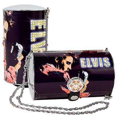 Elvis Microphone CyclonFlair
